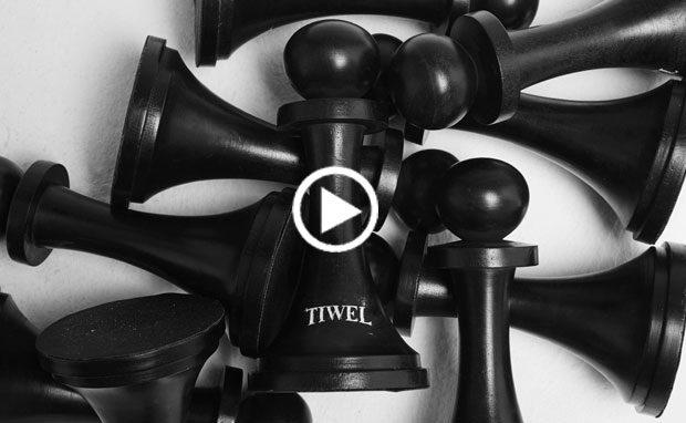 tiwel video peones