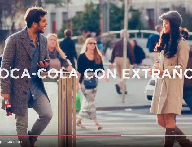 anuncio coca-cola camisa tiwel
