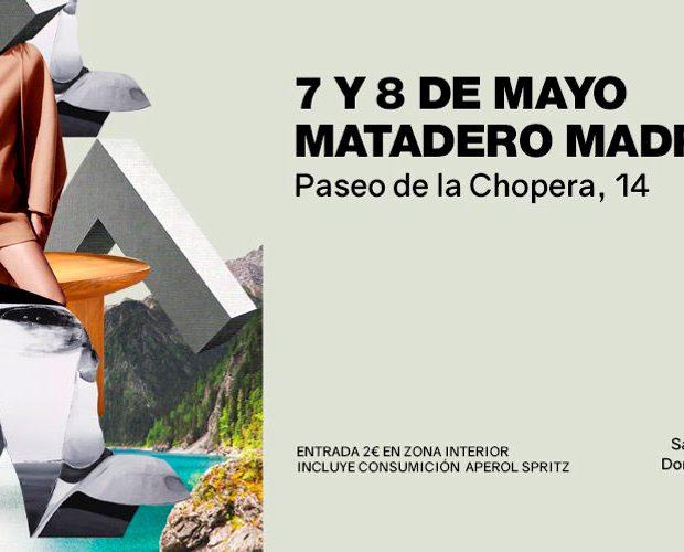 Mercado de Diseño PlanetFriendly Mayo