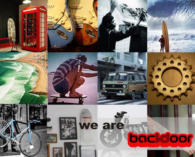 backdoor shop tienda portugal