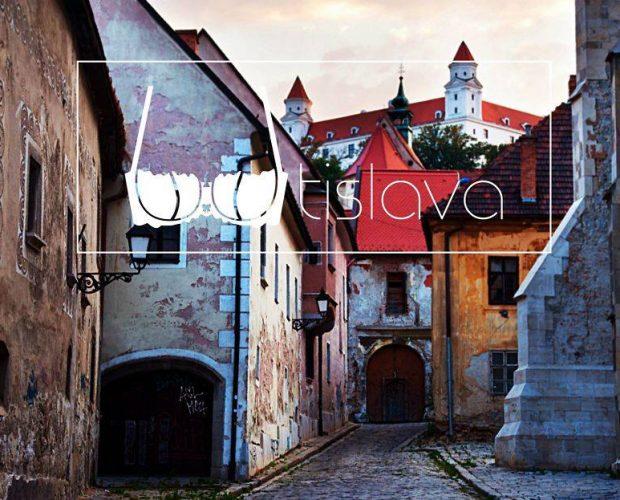 nombre de la ciudad Bratislava