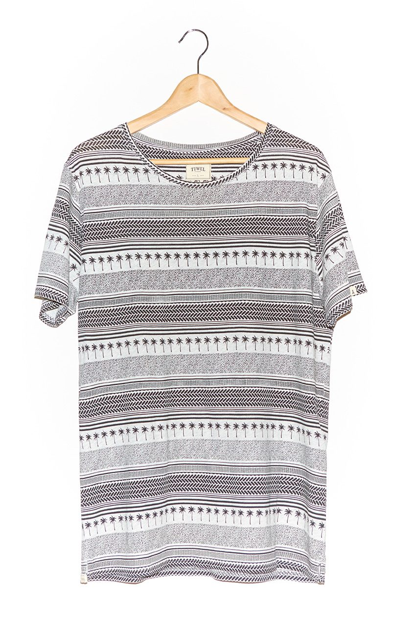 Camiseta-Hypno-White-Melange