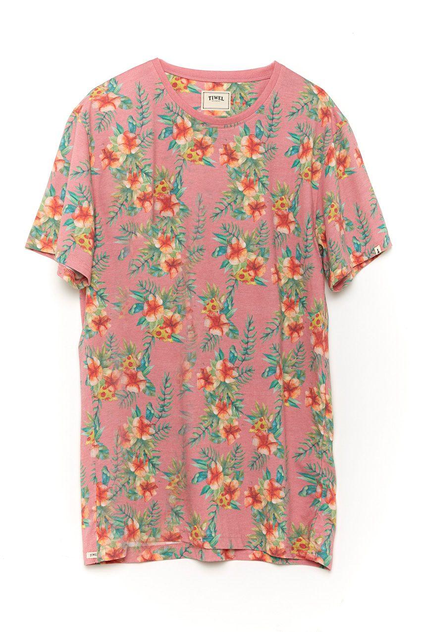 Camiseta-Pizzo-Marsala-Melange