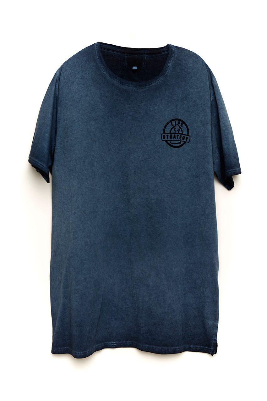 Camiseta Venice Dark Navy