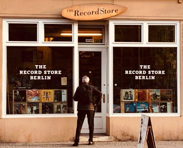 The Record Store Berlín