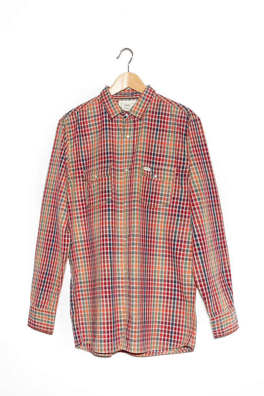 Camisa Cheka Unique