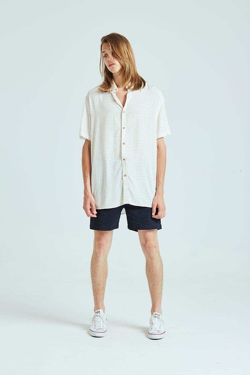 Fetti Shirt Tiwel snow white 01