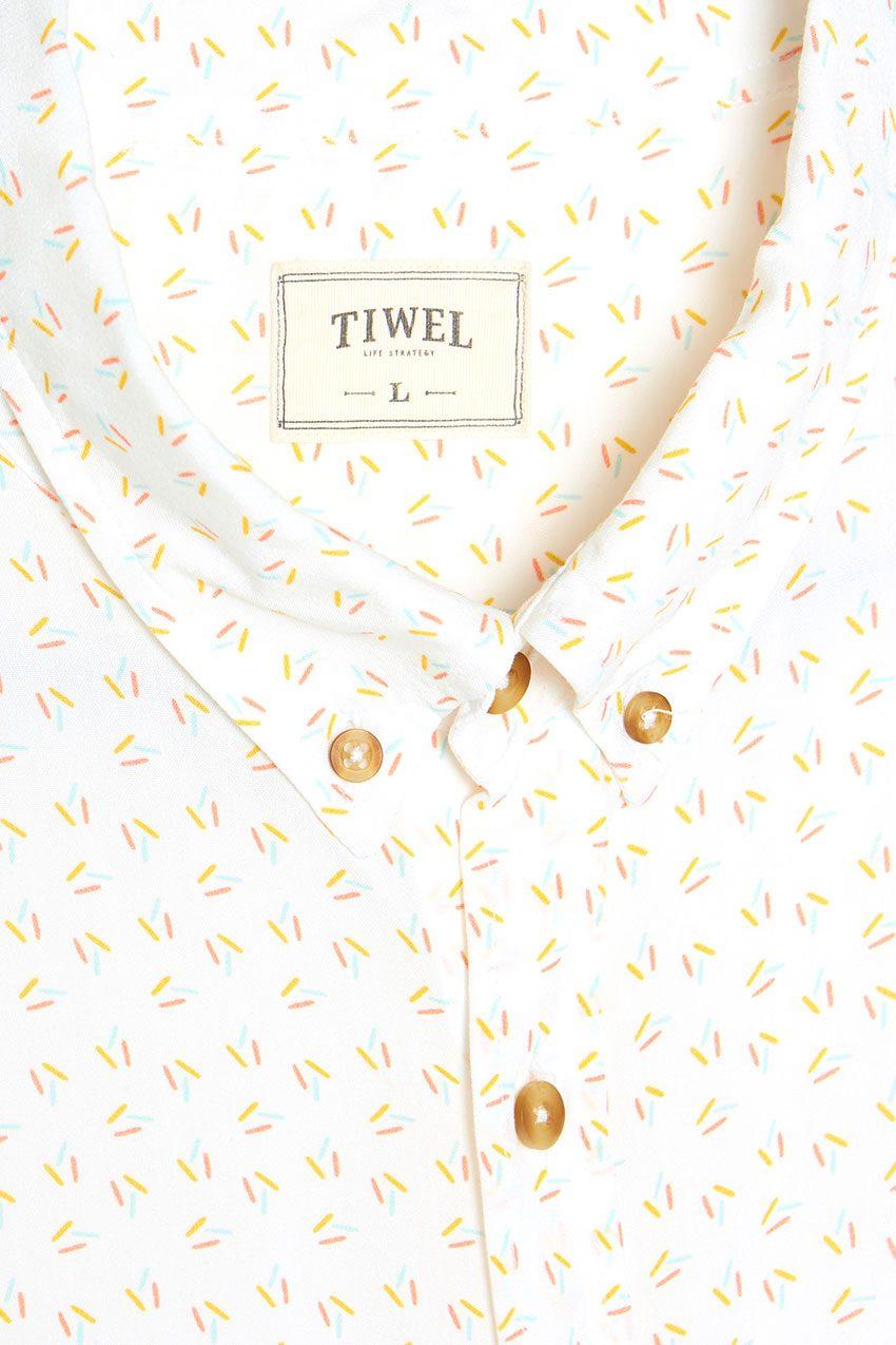 Fetti Shirt Tiwel snow white 04