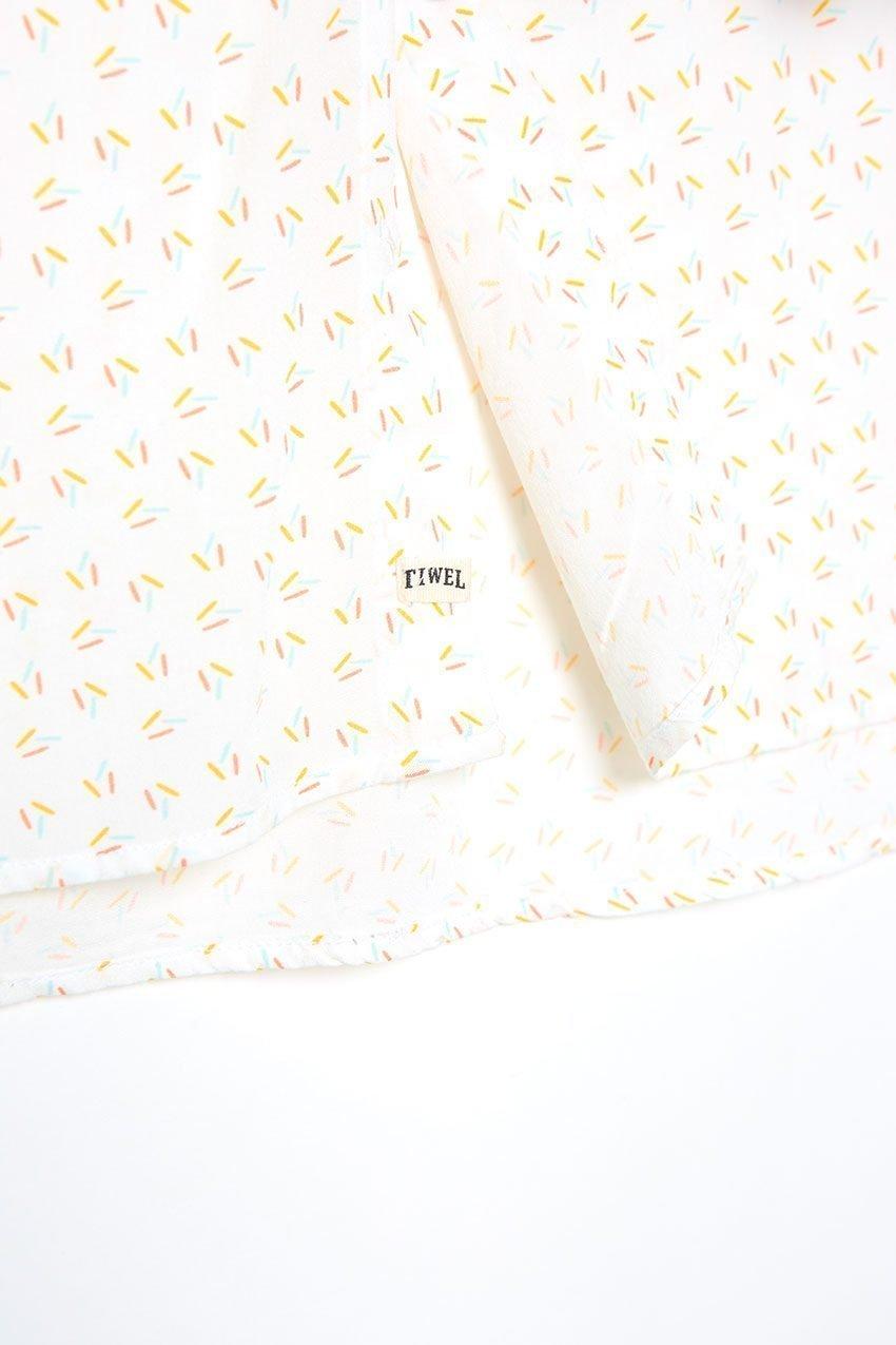 Fetti Shirt Tiwel snow white 05