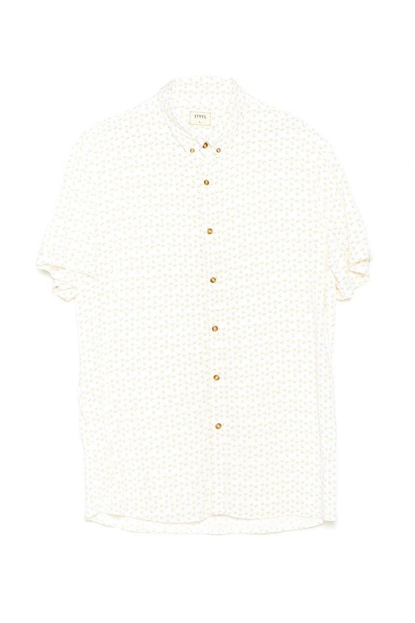 Fetti Shirt Tiwel snow white
