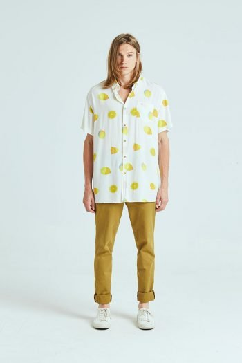 Fruit Shirt Tiwel snow white 01