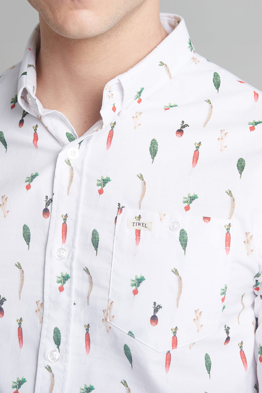 Camisa Ginger 03