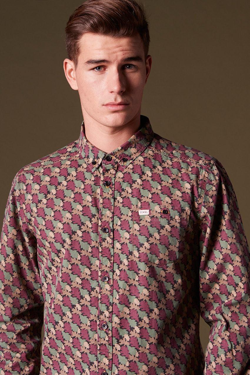 Camisa Kamok 02