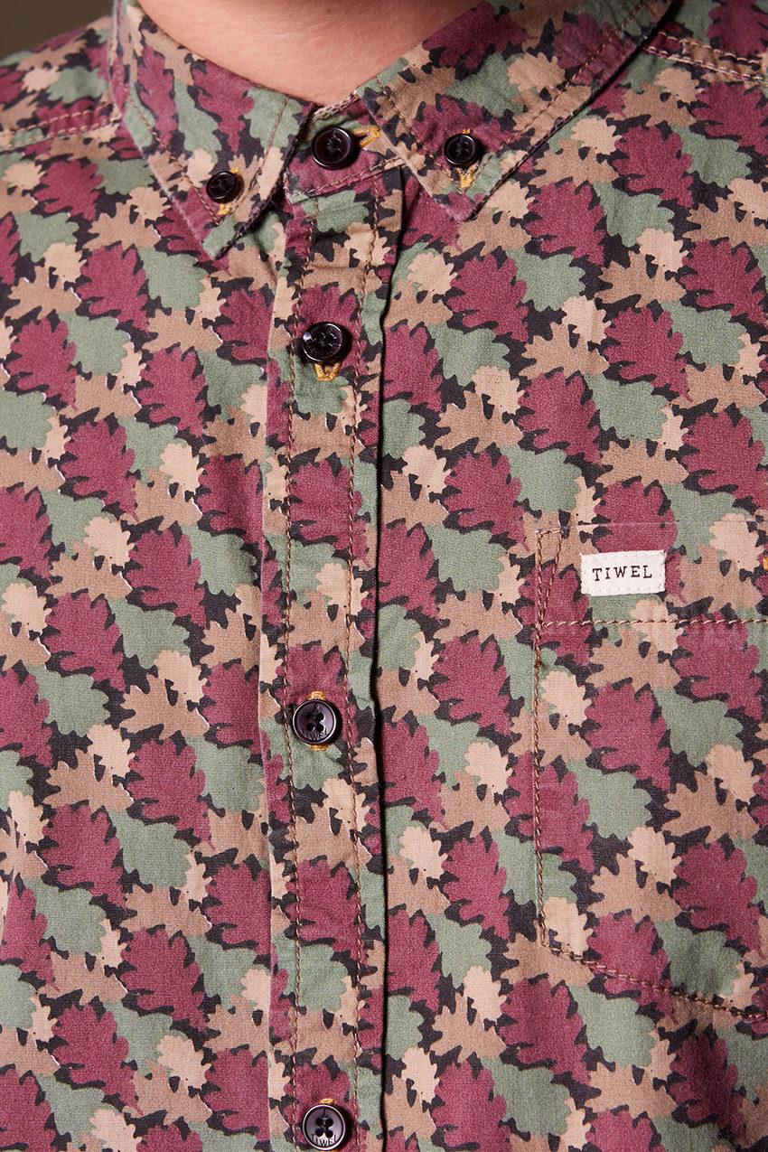 Camisa Kamok 03