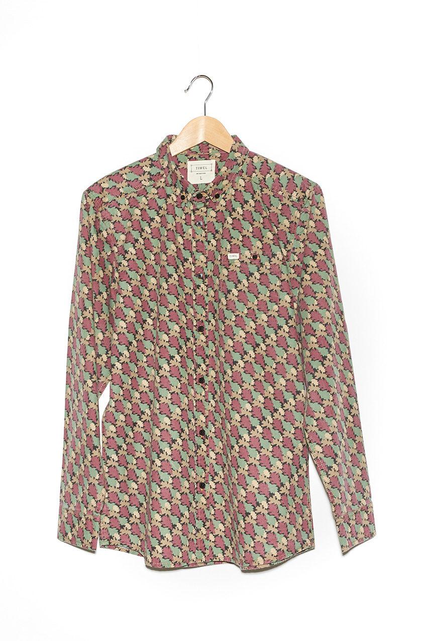 Camisa Kamok Unique