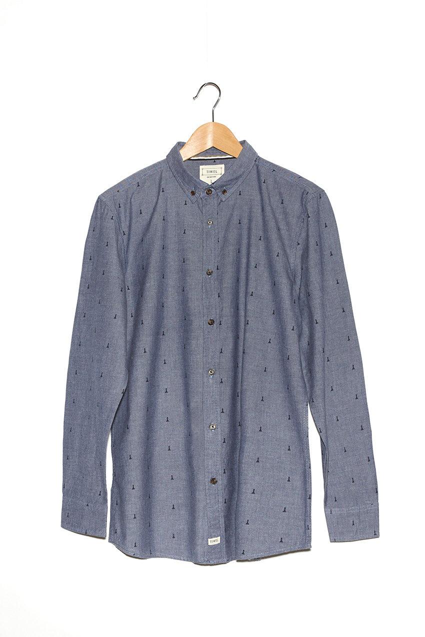 Camisa Kotu Unique