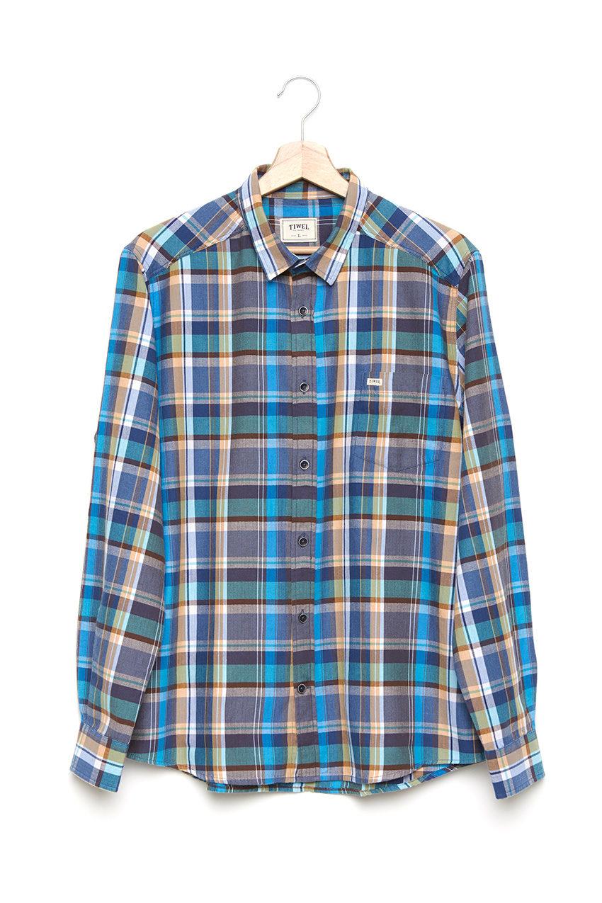 Camisa Nikko Unique