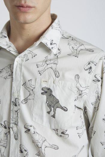 Raptor Shirt Tiwel Snow White 02