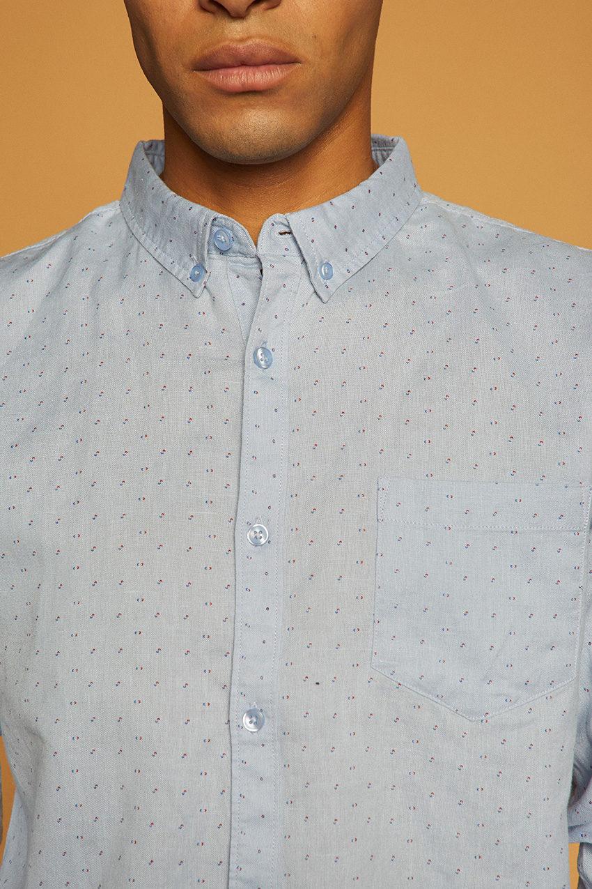 Camisa Team 2