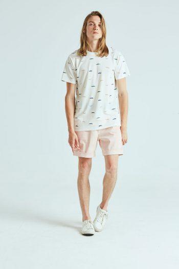 Camiseta Allies Tiwel off white 01