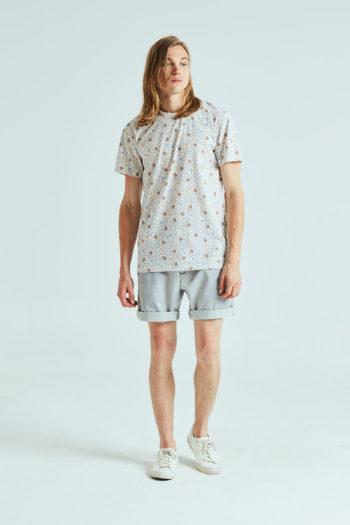 Boa Mandela Tshirt Tiwel off white 01