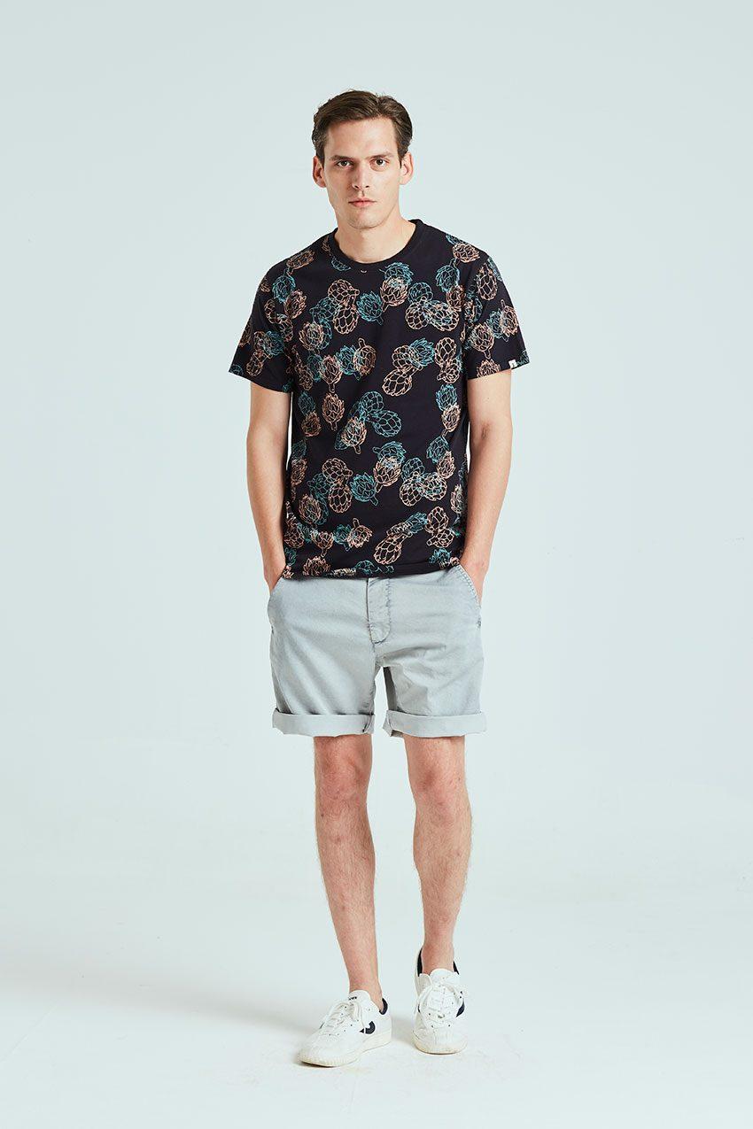 Camiseta Chofa Tiwel 01