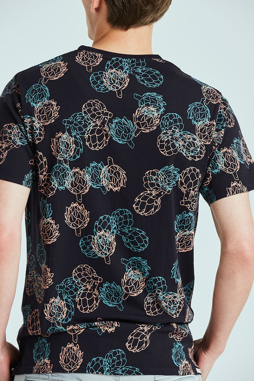 Camiseta Chofa Tiwel 02