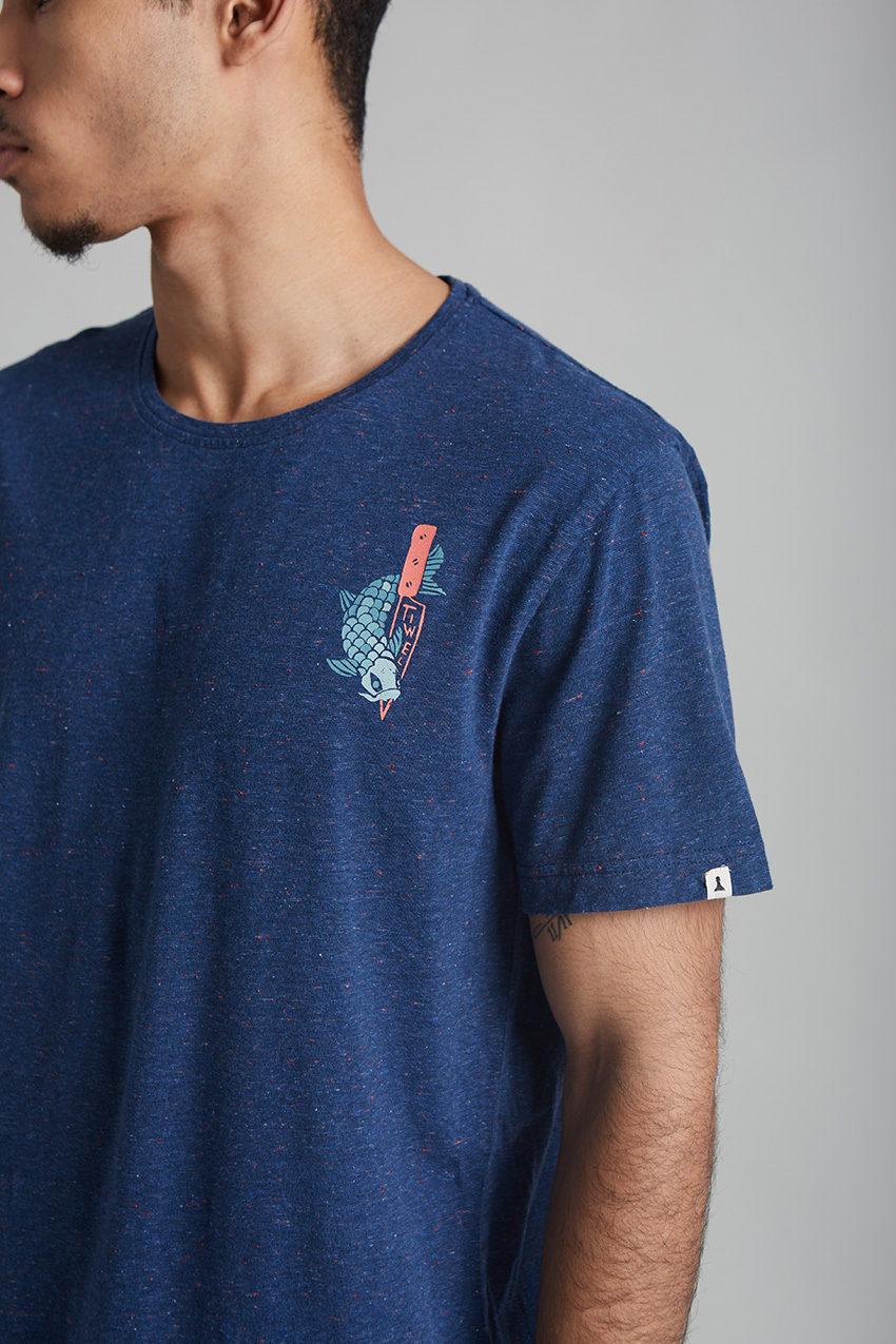 Camiseta Dagger 02