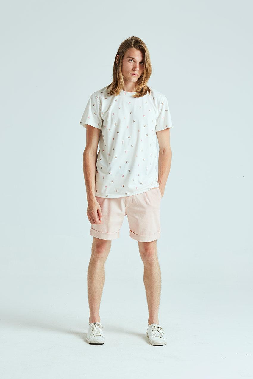 Camiseta Fresh Tiwel snow white 01