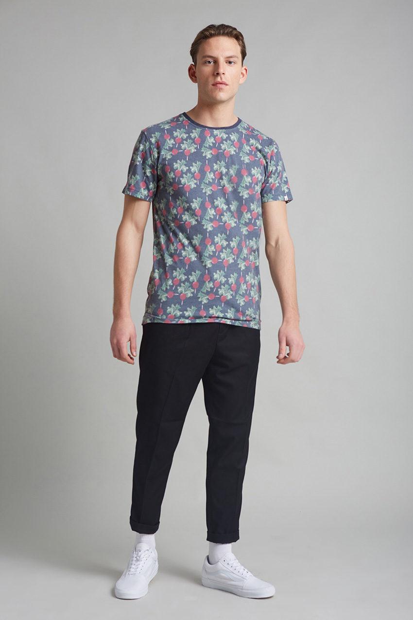 Camiseta Geo 01