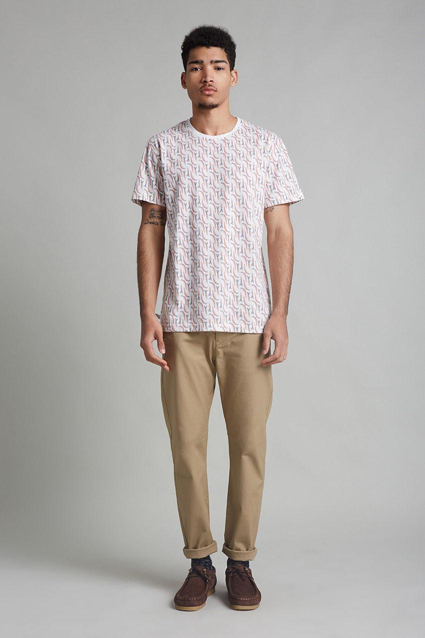 Camiseta Geom 01