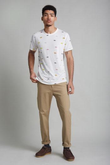 Camiseta Madtigris 01