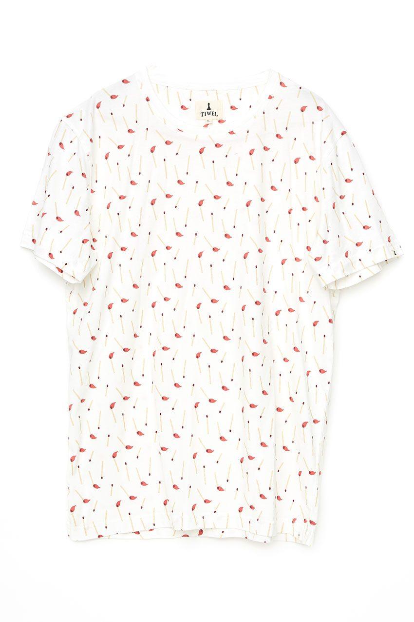 Camiseta-Matches-Tiwel-Snow-White