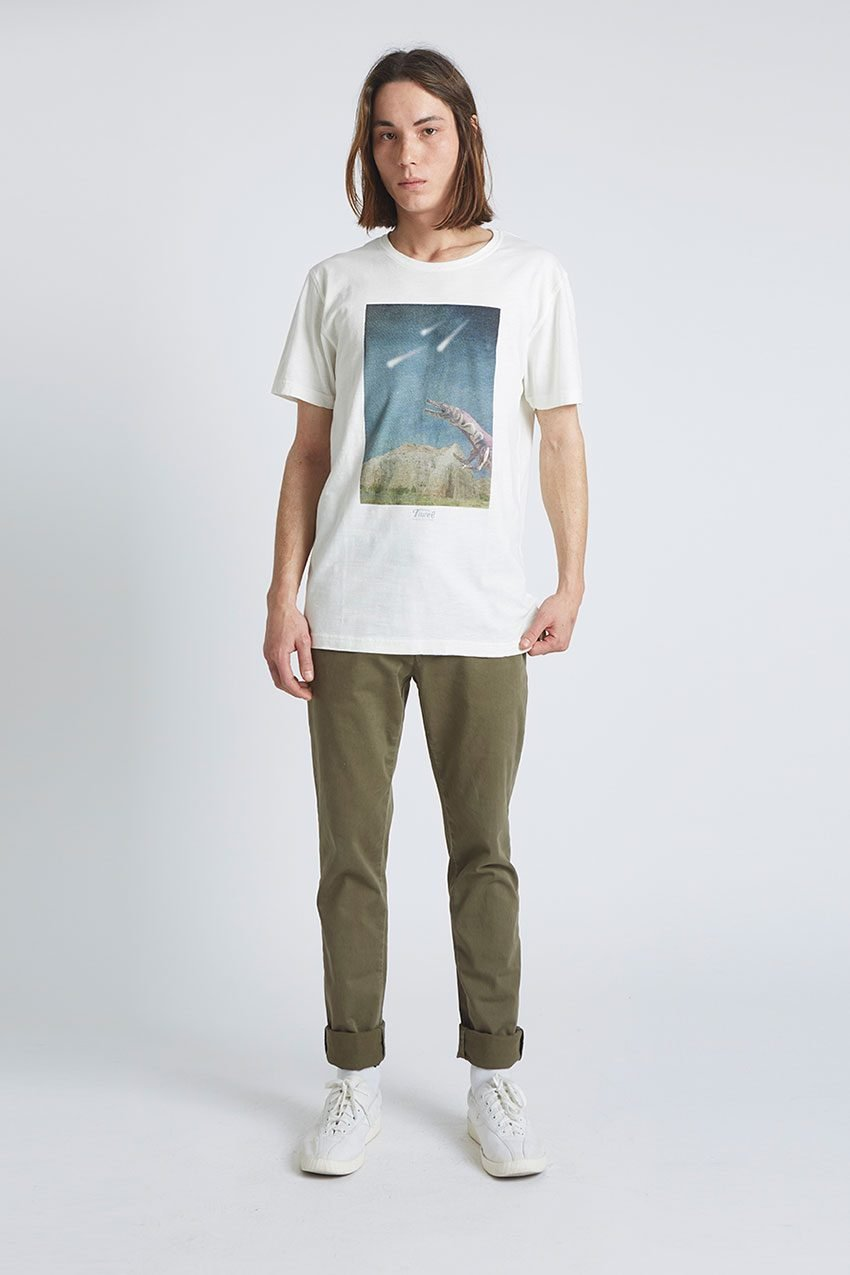 Meteorite Tshirt Tiwel Snow White 01