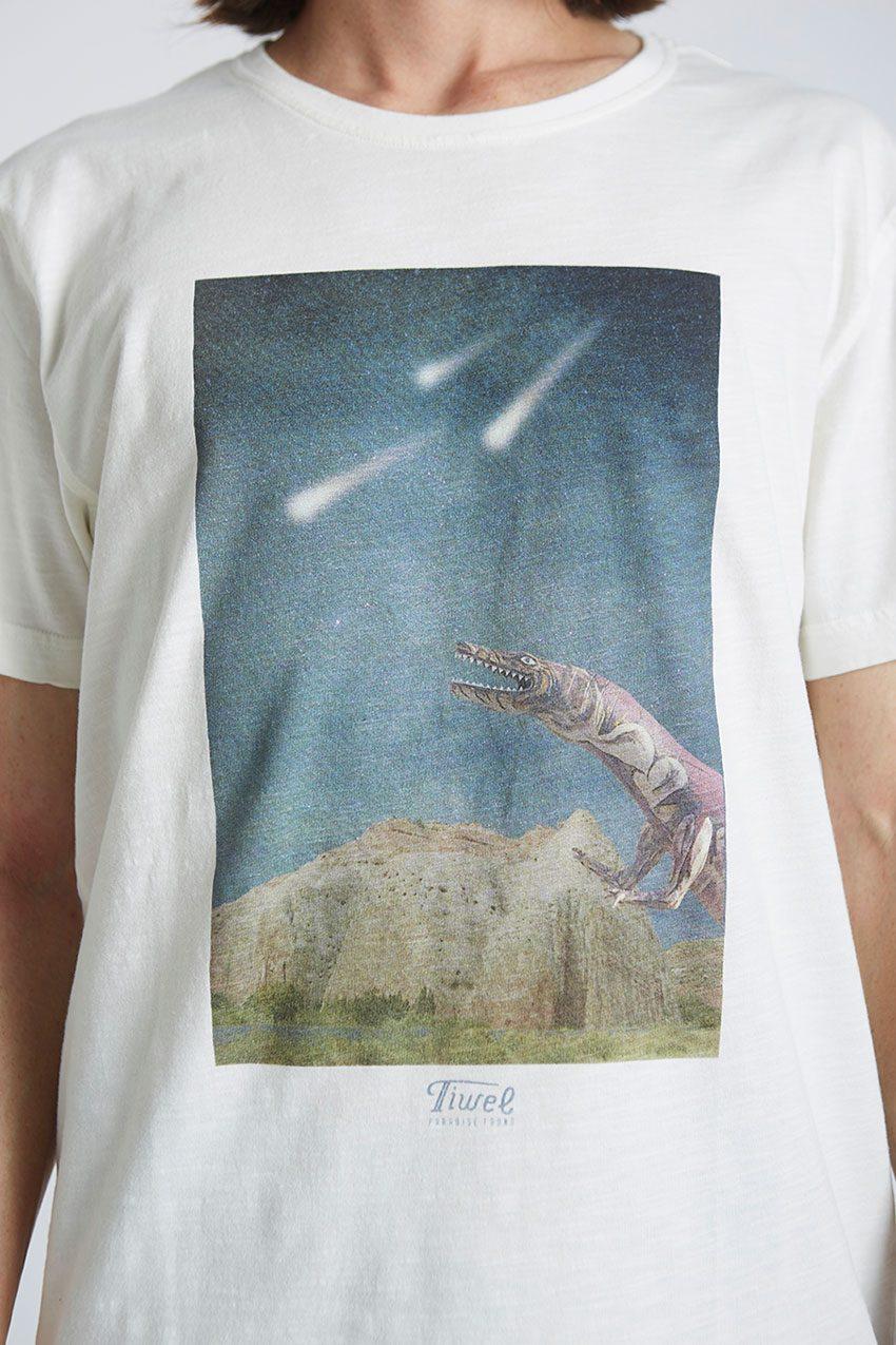 Meteorite Tshirt Tiwel Snow White 03