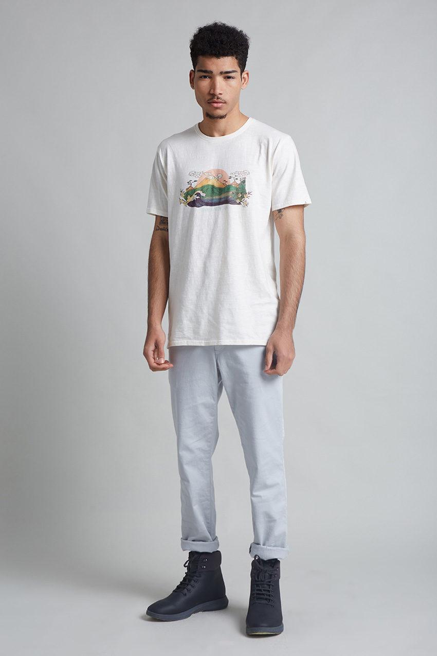 Camiseta Neonsun 01