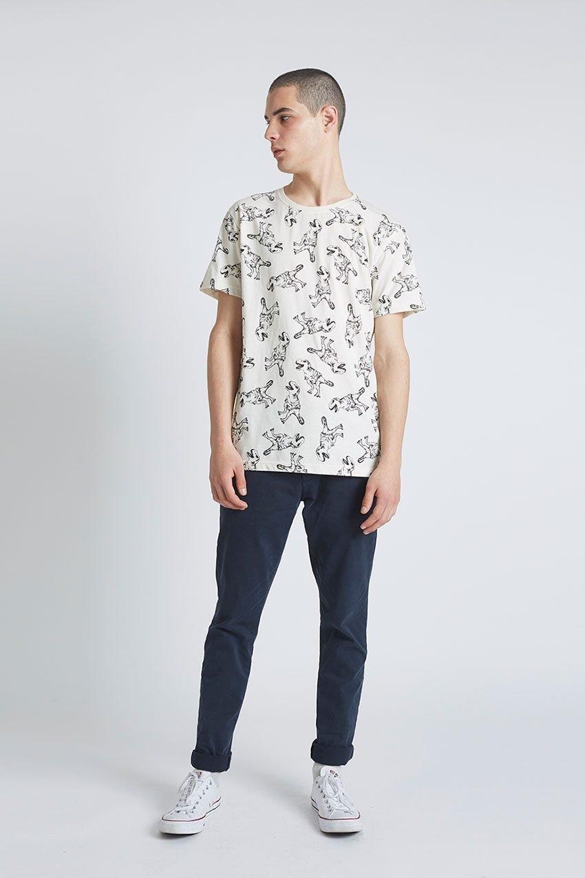Camiseta-Tee-Tiwel-Ecru-Melange-07