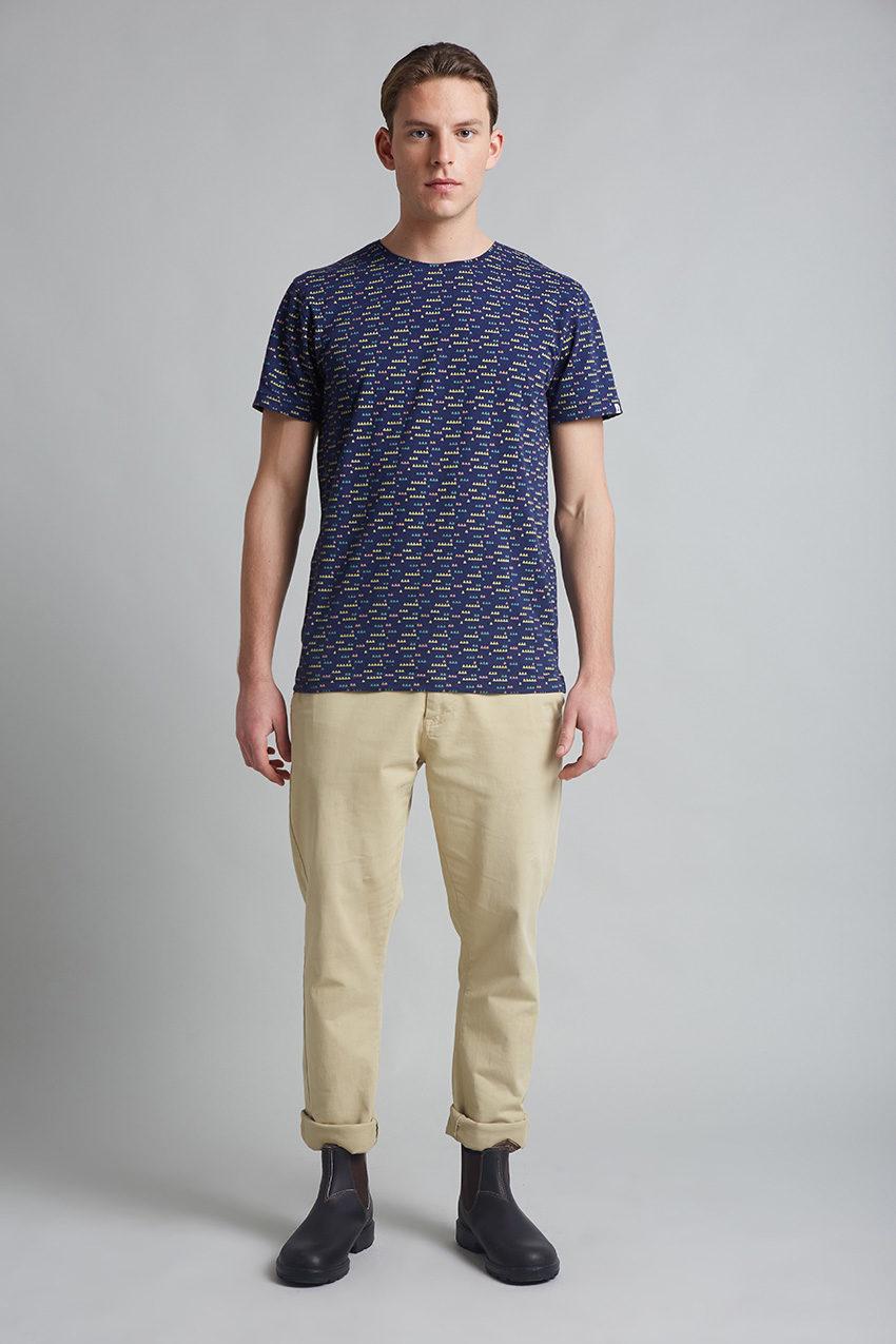 Camiseta Trimon 01