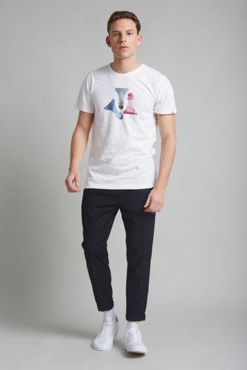 Camiseta Tryo 01