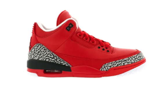 Air Jordan 3 'Grateful