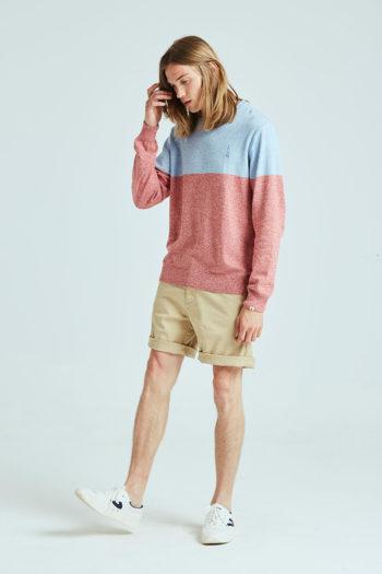 Bit Pullover Tiwel 01