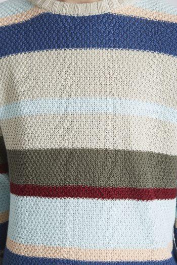 Ocali Pullover Tiwel Cashew 03