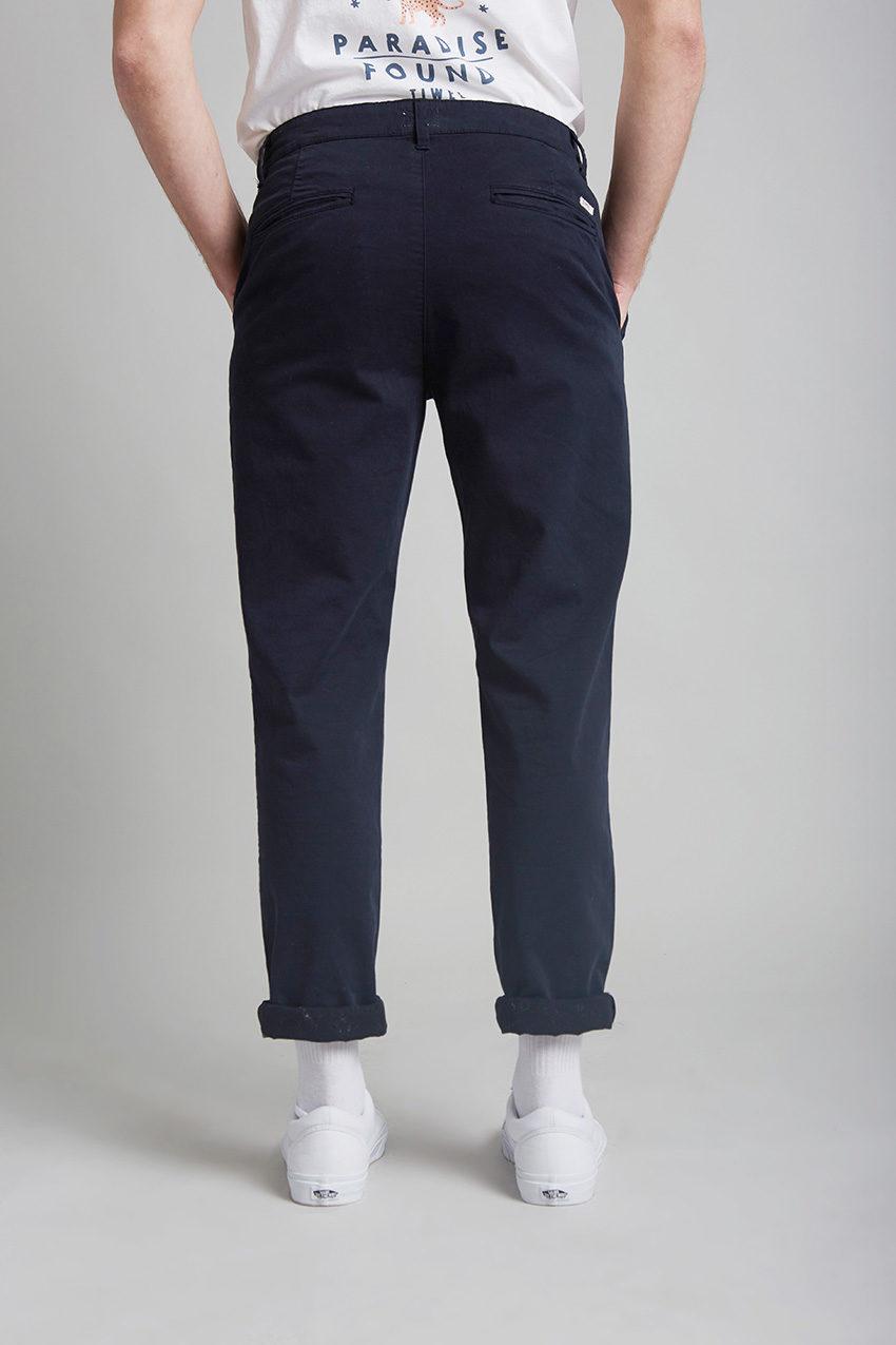 Pantalon Nara Dark Navy 02
