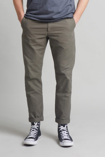 Pantalon Nara Light Khaki 01
