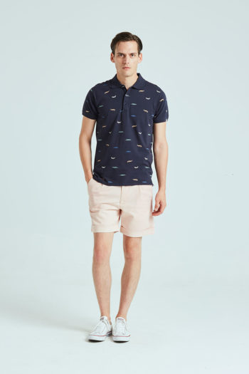 Polo Row Tiwel dark navy 01
