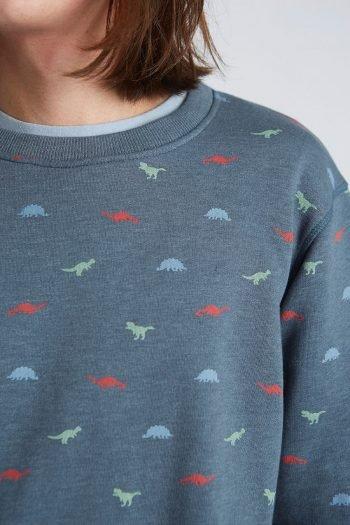 Jurassic-Sweatshirt-Dark-Graphite-Melange-03