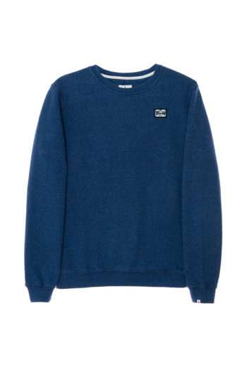 Sudadera Lake Dark Navy
