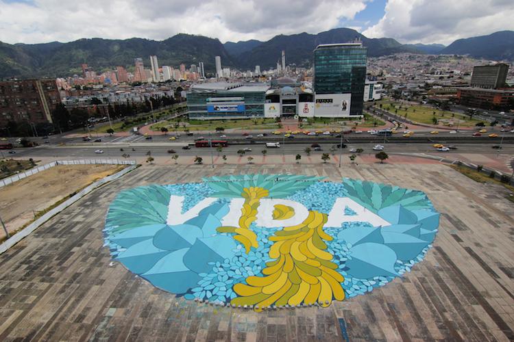 Boa Mistura Bogota