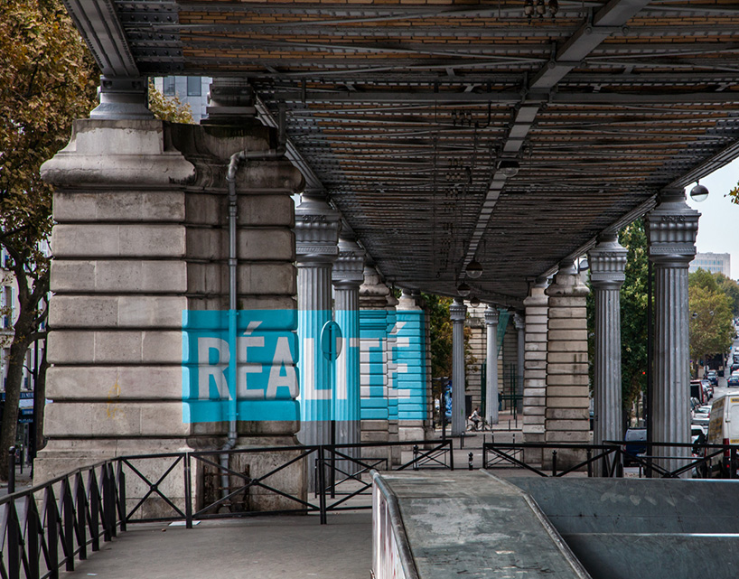 Boa Mistura Realite Paris