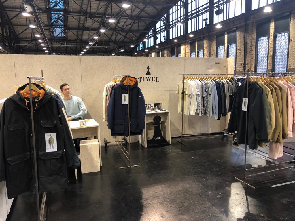 tiwel seek 2019 berlin